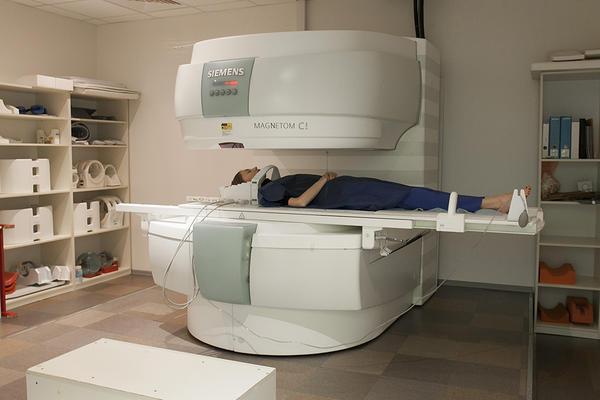 МРТ  в Москве